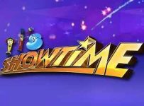 Its Showtime ABS CBN Teleserye